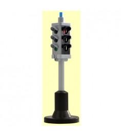 Дорожный знак светофор 23 см Форма С-157-Ф