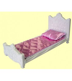 Кровать сонечка длк Forma С-131-Ф