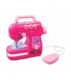 Игрушечная швейная машинка Girls Club IT101392