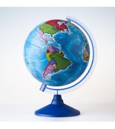 Глобус Globen ве012100248 политический 210
