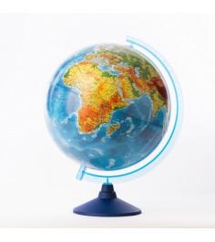 Глобус Globen ве013200264 физико-политический 320