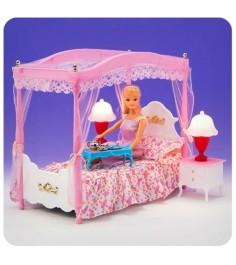 Набор мебели для спальни my fancy life конструктор свет Gloria 2314