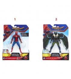 Фигурка человек паук возвращение домой 15 см Hasbro B9765EU4-no