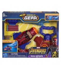 Avengers movie экипировка человека паука Hasbro E2134EU4