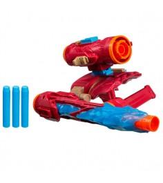 Игровой набор экипировка железного человека Hasbro E0562EU4