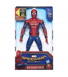Фигурка человек паук возвращение домой 30 см Hasbro B9693EU4