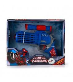 Бластер космический Играем вместе человек паук B1211025-R