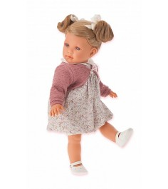 Кукла Juan Antonio Аделина блондинка 55 см 1821P