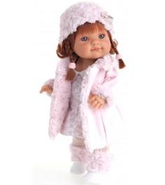 Кукла Juan Antonio Фермина 38 см 2249P