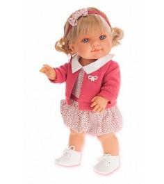 Кукла Juan Antonio Сильвана 38 см 2263P