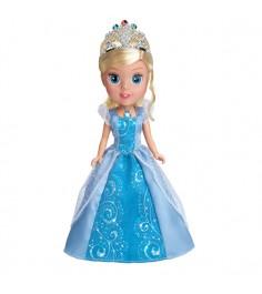 Кукла моя маленькая принцесса золушка 25 см Карапуз cind003