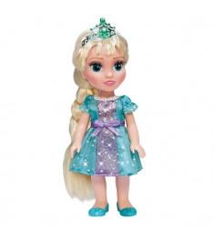 Кукла принцесса эльза 15 см Карапуз elsa002