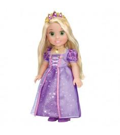 Поющая кукла disney princess рапунцель 37 см Карапуз rap001