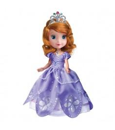 Интерактивная кукла софия прекрасная 25 см Карапуз sofia003...