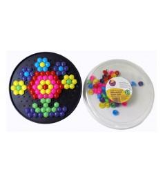 Пластиковая мозаика Каролина 40-0012