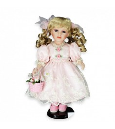 Кукла фарфоровая алла 12 Lisa Jane 29693