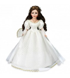 Кукла фарфоровая моника 16 Lisa Jane 29696