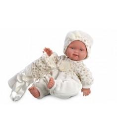 Кукла Llorens Juan Бэбито 26 см c одеялом L 26258