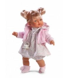 Кукла Llorens Juan Хейди 33 см L 33272