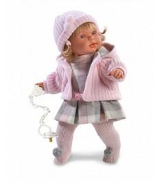 Кукла Llorens Juan Анна 42 см L 42124