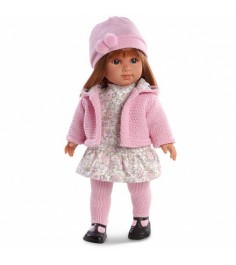 Кукла Llorens Juan Елена 35 см L 53513