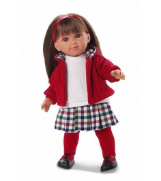 Кукла Llorens Juan Елена 35 см L 53515