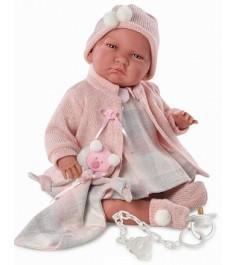 Кукла Llorens Juan Лала 40 см L 74012