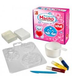 Набор для изготовления мыла love Луч 25С 1511-08