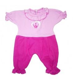 Одежда для куклы Mary Poppins 38 43см комбинезон Корона 204