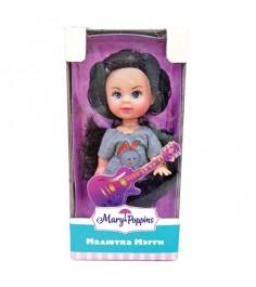 Кукла Mary Poppins Мегги музыкант 9см 451173