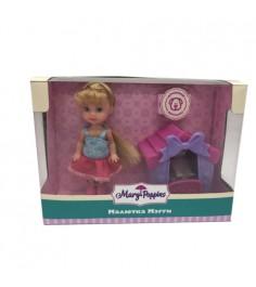 Игровой набор Mary Poppins малютка Мэгги дом для питомца 451206