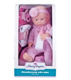 Кукла Эмили Позаботься обо мне коллекция Корона Mary Poppins 451228