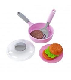 Набор посуды для готовки Mary Poppins роз в сумке 453035