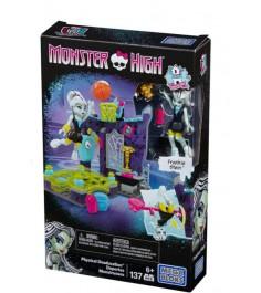 Игровой набор monster high класс физкультуры Mattel DPK31