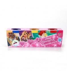 Пальчиковые краски принцесса диснея Multi art OE375FP-PR