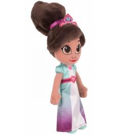 Мягкая кукла принцесса Нелла 11277