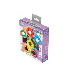 Дидактическая игрушка домик Нордпласт 1200