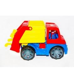 Мусоровоз м4 Orion toys 300