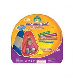 Детская игровая палатка волшебный домик Play Smart 906S