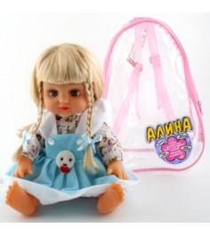 Кукла алина 26 см 5068 Play Smart Д22423-1