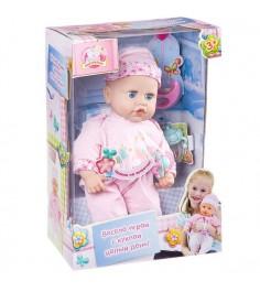 Кукла озвученная мила 5463 Play Smart Д86596