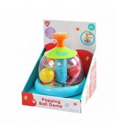 Развивающая игрушка PlayGo Юла с шарами Play 1610
