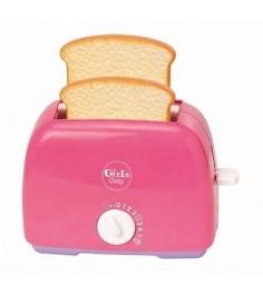 Детский тостер PlayGo розовая серия Play 3155G