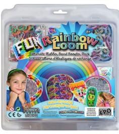 Контейнер Rainbow Loom для хранения резиночек для плетения R0075