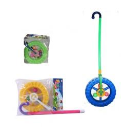 Игрушка каталка funny wheel 50 см Gratwest Н34180