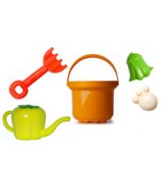 Песочный набор перчик Рославльская игрушка 4130