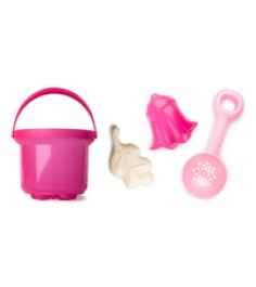 Песочный набор феечка люкс Рославльская игрушка 4053