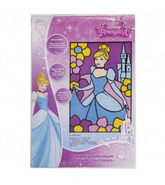 Роспись цветным песком Золушка Disney Принцесса Росмэн 27144
