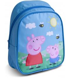 Рюкзачок малый Свинка Пеппа Росмэн 29314