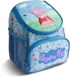 Рюкзачок увеличенный Свинка Пеппа Росмэн 30283